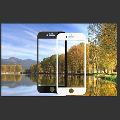 Προστατευτικό οθόνης Apple για iPhone 6s iPhone 6 Σκληρυμένο Γυαλί 1 τμχ Προστατευτικό μπροστινής οθόνης Έκρηξη απόδειξη