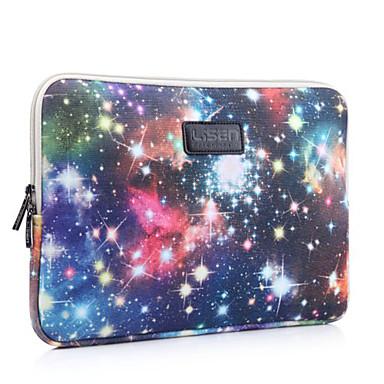 10 '' 11 '' 12 '' 13 '' 14 '' 15 '' caso capa protetora céu lona estrelada computador saco