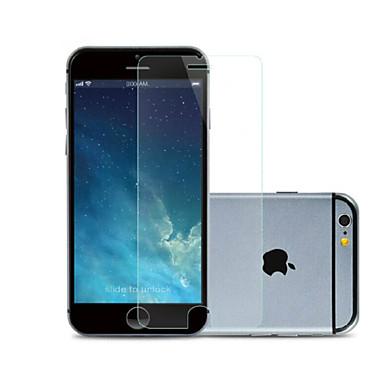 Недорогие Защитные пленки для iPhone 6s / 6 Plus-Защитная плёнка для экрана для Apple iPhone 6s / iPhone 6 1 ед. Защитная пленка для экрана HD / iPhone 6s Plus / 6 Plus