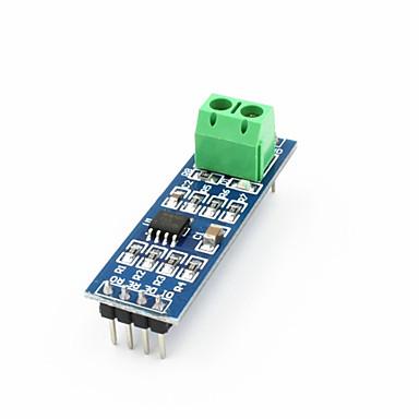 TTL au module RS485 pour Arduino (fonctionne avec les cartes Arduino officielles)