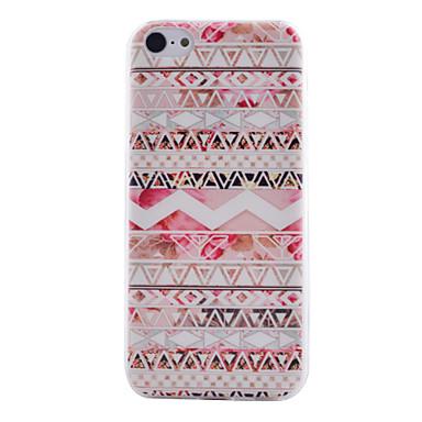 Capinha Para iPhone X iPhone 8 Plus Capa Traseira Macia TPU para iPhone X iPhone 8  Plus iPhone 8 iPhone 5c