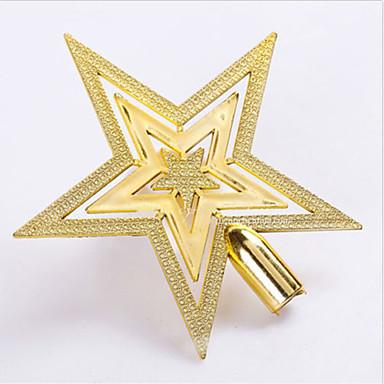 Holiday Decorations Sterren Ornamenten Feest / Noviteit / Kerstmis 1set
