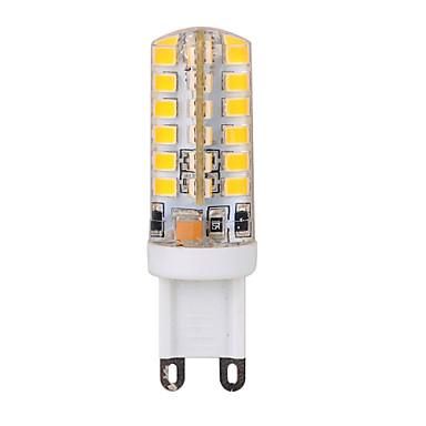ywxlight® g9 οδήγησε φώτα bi-pin mr11 48 smd 2835 720 lm ζεστό λευκό κρύο λευκό διακοσμητικό ac 100-240 v