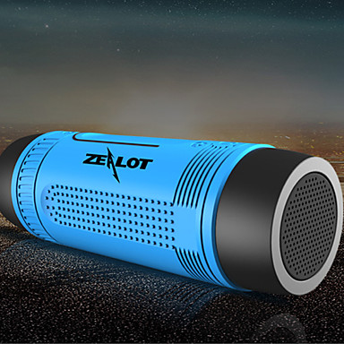 Draadloze bluetooth speakers 2.0 Draagbaar / Voor buiten / Waterbestendig / Mini