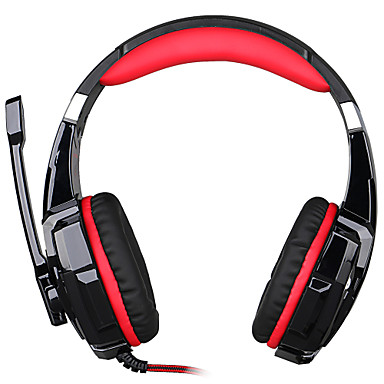 # - P4-HS0001 - Nieuwigheid - ABS / Nylon - PS/2 / USB - Koptelefoons - PS4 / Sony PS4 - PS4 / Sony PS4