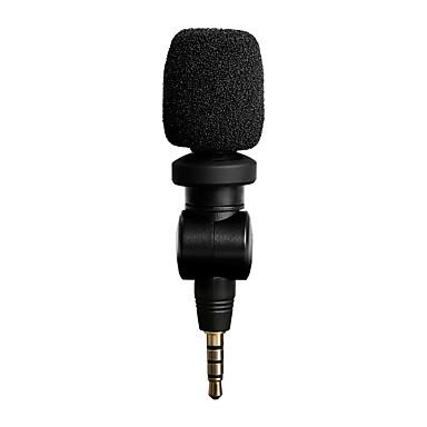 iMic Fekete Plug-in studio mikrofon