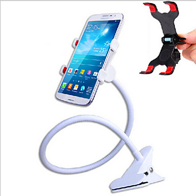 cheap Phone Holder-360 Rotating Flexible Long Arm Cell Phone Holder Stand Lazy Bed Desktop Tablet Selfie Mount Bracket For iphone Samsung Huawei Xiaomi Phones