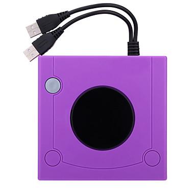 Cabos e Adaptadores - # - WU-GC001T - Inovador - de ABS - USB - para PC / Wii U / Nintendo Wii U