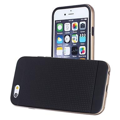 hoesje Voor iPhone 6 iPhone 6 Plus Other Achterkantje Effen Kleur Hard PC voor iPhone 6s Plus iPhone 6 Plus iPhone 6s iPhone 6