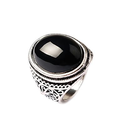Anéis Fashion Pesta Jóias Chapeado Dourado Feminino Anéis Statement 1pç,Tamanho Único Dourado