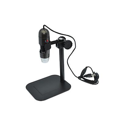 usb digitale microscoop 800 keer handheld industriële inspectie textieldruk
