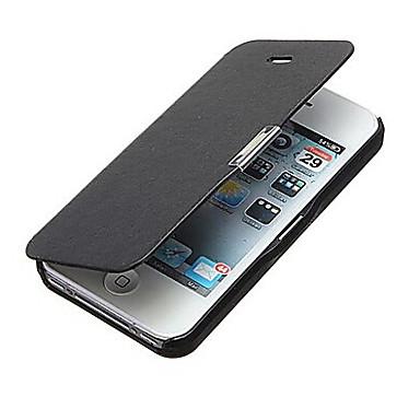 mat magnetische full body case voor de iPhone 4 / 4s