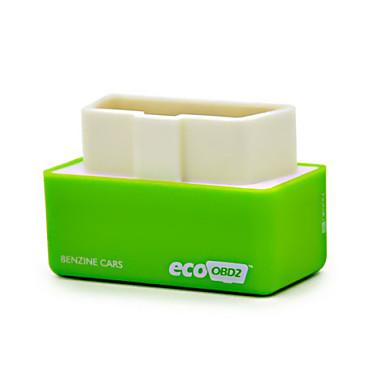 2016 nieuwste versie plug en rijden ecoobd2 performance chip tuning box voor benzine auto's en vrachtwagens