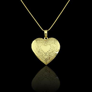 Hangers Metaal Heart Shape als afbeelding 1