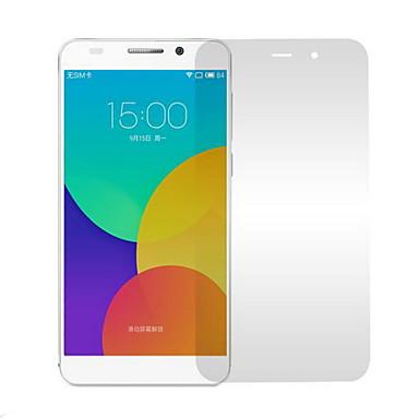Ekran Koruyucu için Huawei Huawei Honor 6 Temperli Cam 1 parça Yüksek Tanımlama (HD)