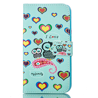 hoesje Voor iPhone 6 Plus Volledige behuizing Hard PU-leer voor iPhone 6s Plus iPhone 6 Plus