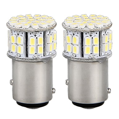1157 Bilar Glödlampor SMD 3528 LED Baklykta For Universell