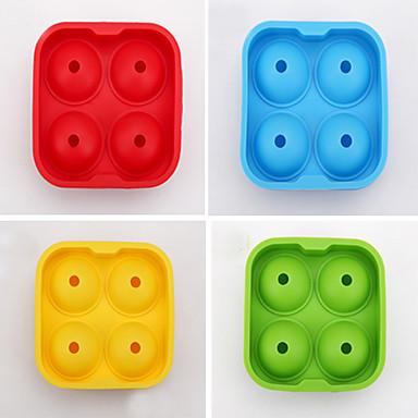 1pç Inovador Bolo Plástico Faça Você Mesmo Moldes de bolos
