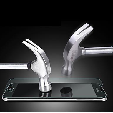 de nieuwe hd drie anti gehard glas film voor Samsung Galaxy S5