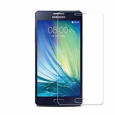 Protetor de Tela para Samsung Galaxy A5 Vidro Temperado Protetor de Tela Frontal