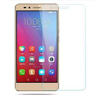 protetor de tela de vidro temperado Asling 0,26 milímetros 9h 2.5d arco para 5x Huawei honra