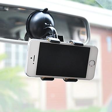סיבוב תואר ziqiao אוניוורסלי מכונית 360 הר בעל לסמסונג / HTC / iPhone / GPS