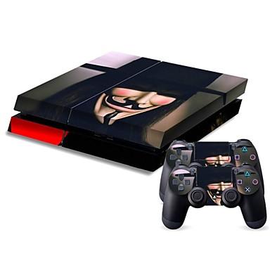 B-SKIN PS4 PS/2 Bolsas e Cases - PS4 Novidades #