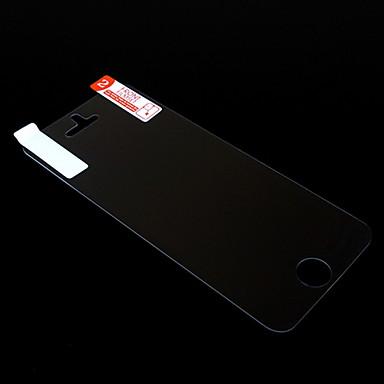 Недорогие Защитные пленки для iPhone SE/5s/5c/5-Защитная плёнка для экрана для Apple iPhone 6s / iPhone 6 / iPhone SE / 5s 10 ед. Защитная пленка для экрана HD