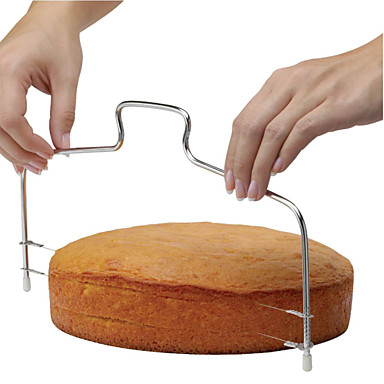 Bak- en gebak benodigdheden Cake / Brood