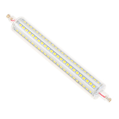 YWXLIGHT® 1650 lm R7S LED-maïslampen T 144 leds SMD 2835 Decoratief Warm wit Koel wit AC 110-130V AC 220-240V