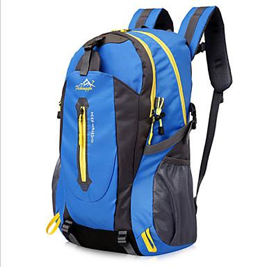 40L L Wandelrugzakken Laptoptas Dagrugzakken voor trektochten Fietsen Backpack Reisorganizer rugzak Kamperen&Wandelen Recreatiesport