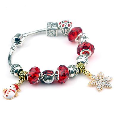 Dames Bedelarmbanden Vintage Armbanden Legering Sieraden Feest Dagelijks Causaal