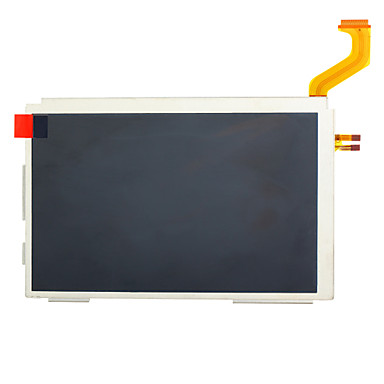 USB Painel Frontal - Nintendo 3DS LL (XL) Com Cabo 1-3 h