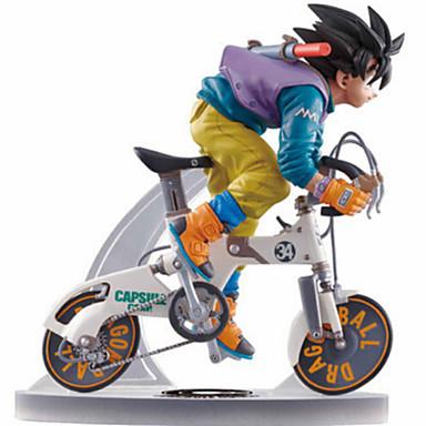 Anime Akciófigurák Ihlette Dragon Ball Szerepjáték PVC 14 CM Modell játékok Doll Toy