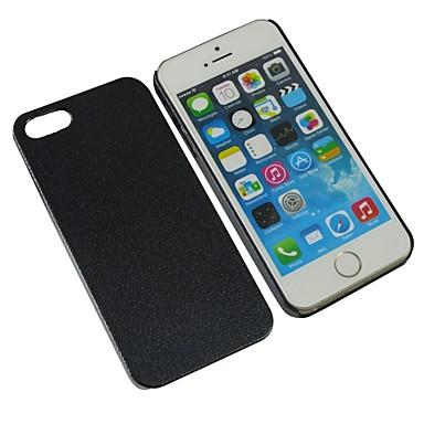 케이스 제품 iPhone 5 Apple 아이폰5케이스 Other 뒷면 커버 한 색상 하드 PC 용 iPhone SE/5s iPhone 5