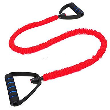 키트 집회 저항 훈련 링 로프 육상 훈련 로프 요가 운동 강도를 당겨