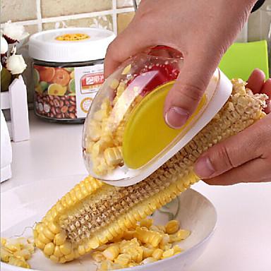 billiga Redskap till frukt och grönt-Plast Skalare & rivjärn Kreativ Köksredskap Köksredskap Verktyg för grönsaker