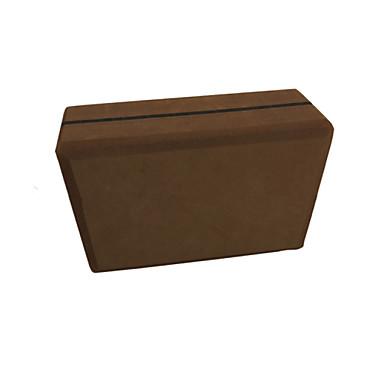 eva parafa jóga tégla tégla kiváló minőségű, nagy sűrűségű jóga tégla környezetvédelmi íztelen hab blokkok 40 fok