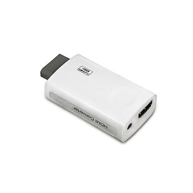 WII Áudio e Vídeo Cabos e Adaptadores para Nintendo Wii Mini Sem Fio #