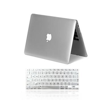 MacBook 케이스 솔리드 ABS 용 MacBook Pro 15인치 / MacBook Pro 13인치 / MacBook Air 11인치