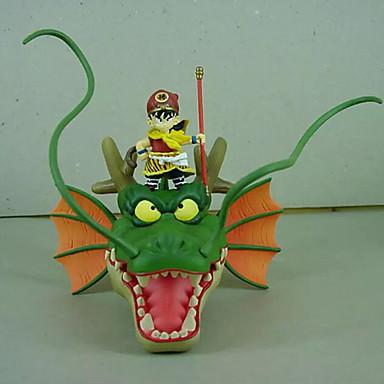 Anime Akciófigurák Ihlette Dragon Ball Szerepjáték PVC 16cm CM Modell játékok Doll Toy