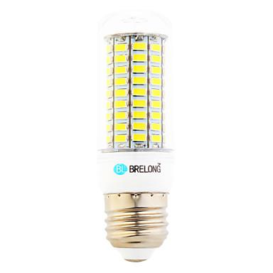 6W 550 lm E26/E27 LED 콘 조명 T 99 LED가 SMD 5730 따뜻한 화이트 차가운 화이트 AC 220-240V