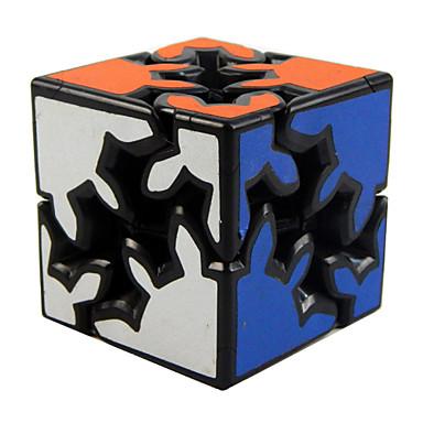 Rubik kocka Gear Sima Speed Cube Rubik-kocka Puzzle Cube szakmai szint Sebesség Újév Gyermeknap Ajándék