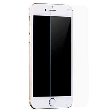 temperado protetor de tela frontal de vidro para iphone 6s / 6
