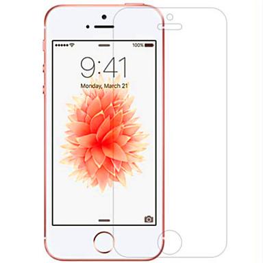 안정된 유리 화면 보호기 용 Apple iPhone SE/5s iPhone 5 폭발의 증거 울트라 씬 고해상도 (HD) 9H강화 2.5D커브 엣지 거울