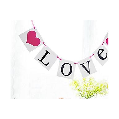 결혼식 약혼 처녀 파티 하드 카드 용지 웨딩 장식 비치 테마 가든 테마 꽃 테마 겨울 봄 여름 가을