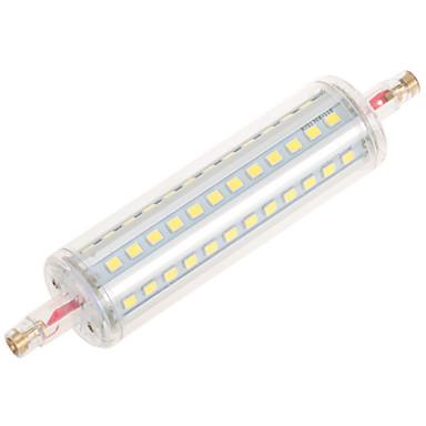 20W R7S LED kukorica izzók Süllyesztett 144LED led SMD 2835 Tompítható Meleg fehér Hideg fehér 1200-1300lm 2800-3500/6000-6500K AC 85-265