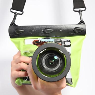 Tteoobl 1 L 카메라가방 방수 건조 자루 안티 - 안개 용 다이빙