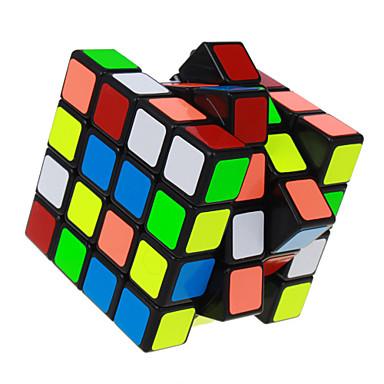 Rubik kocka QIYI QIYUAN 161 4*4*4 Sima Speed Cube Rubik-kocka Puzzle Cube szakmai szint Sebesség Négyzet Újév Gyermeknap Ajándék