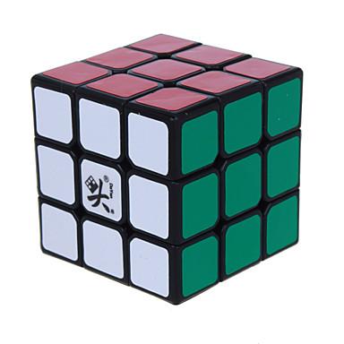 Rubik kocka DaYan 3*3*3 Sima Speed Cube Rubik-kocka Puzzle Cube szakmai szint Sebesség Ajándék Klasszikus és időtálló Lány